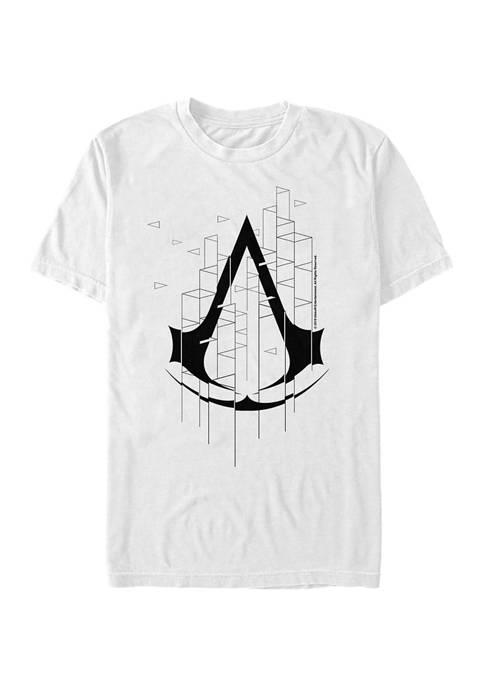 The Assassins Graphic Short Sleeve T-Shirt