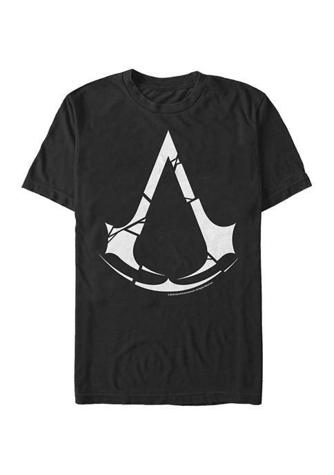 Assassin's Creed The Betrayed Graphic Short Sleeve T-Shirt