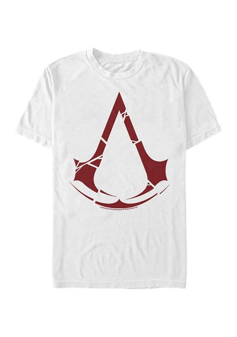 The Rogue Logo Graphic Short Sleeve T-Shirt