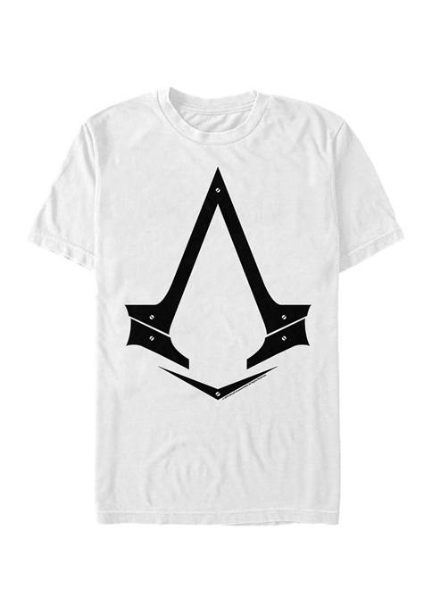 The Syndicate Logo Graphic Short Sleeve T-Shirt