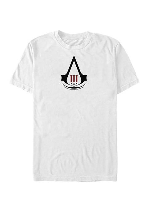The Break Graphic Short Sleeve T-Shirt