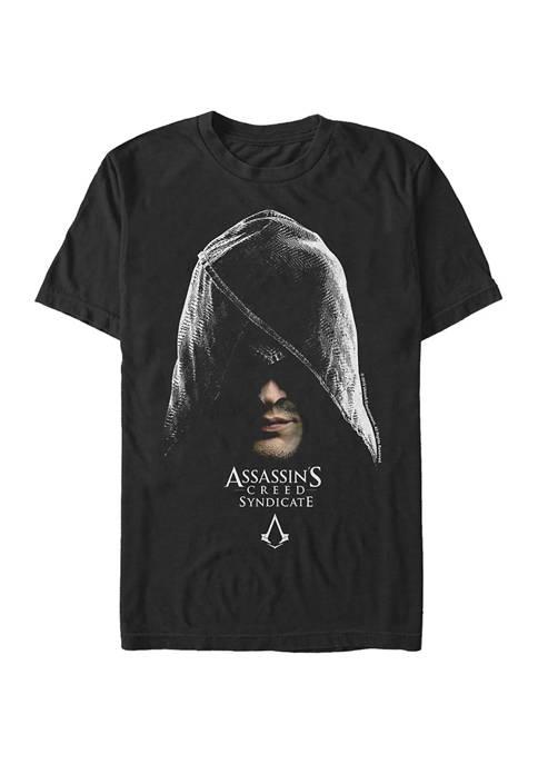Assassin's Creed Big Ben Highlights Graphic Short Sleeve