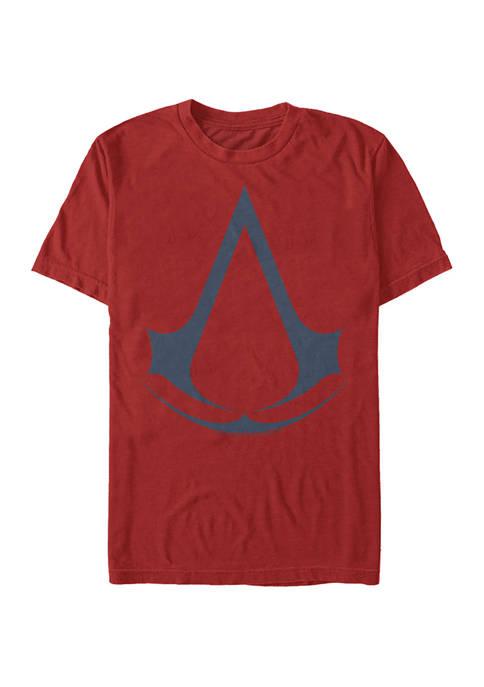 The Original Logo Graphic Short Sleeve T-Shirt