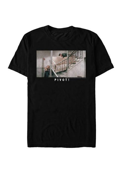 Pivot Graphic Short Sleeve T-Shirt