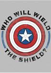 Wield Shield Graphic Short Sleeve T-Shirt