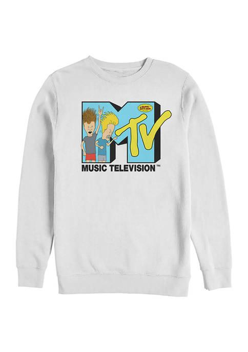 Headbangers Rock Graphic Short Sleeve T-Shirt