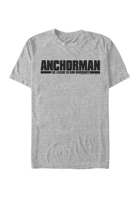 Classic Logo Graphic Short Sleeve T-Shirt