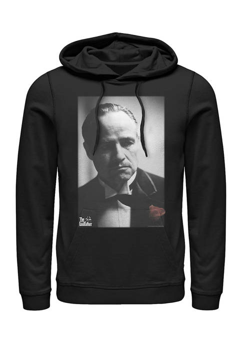 The Godfather I Dont Apologize Bold Graphic Short