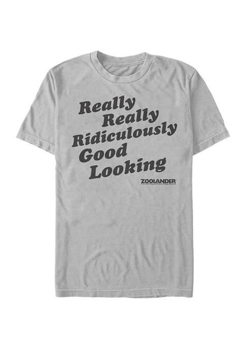 Mugatu Graphic Short Sleeve T-Shirt