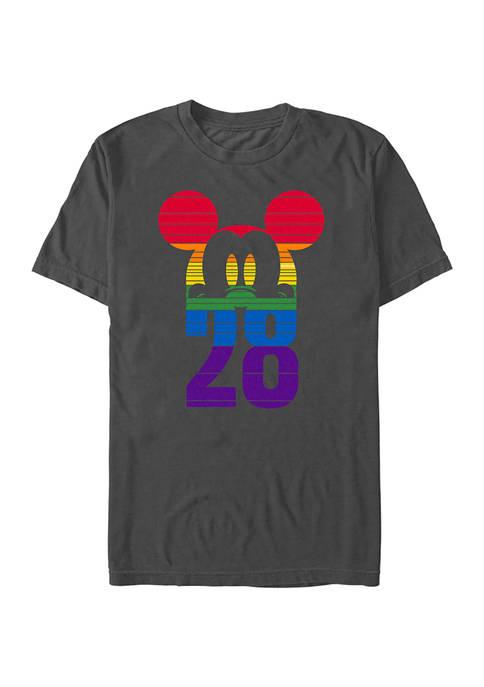 Disney® Disney 28 Pride Graphic T-Shirt