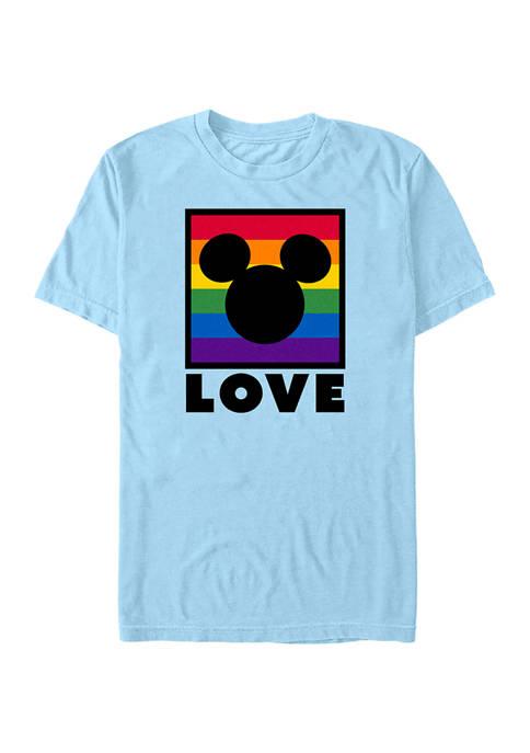 Pride Box Graphic T-Shirt