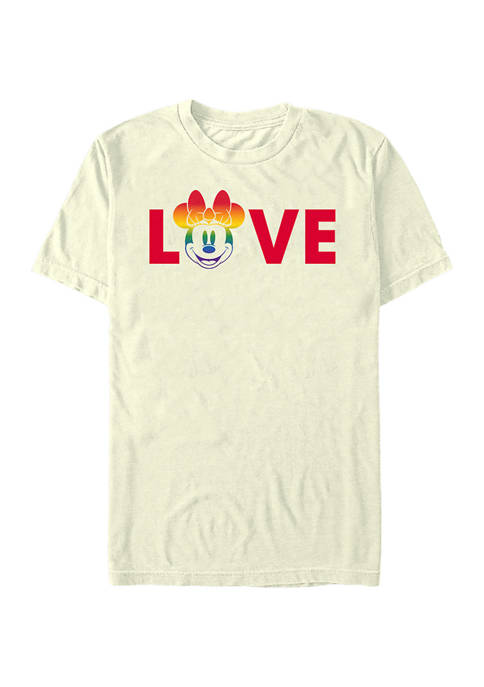 Loves Pride Graphic T-Shirt