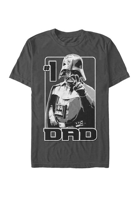 Still Number One Graphic T-Shirt