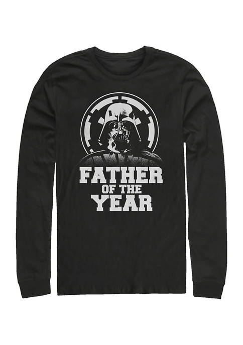 Lord Father Long Sleeve Graphic T-Shirt
