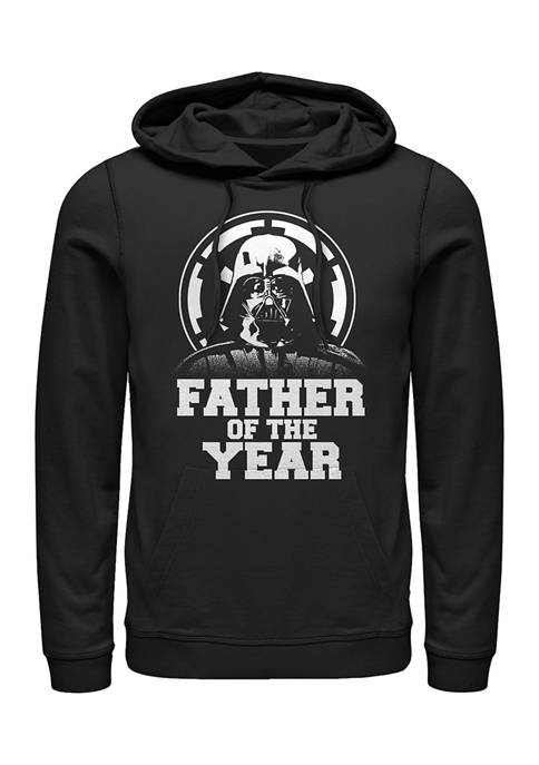 Lord Father Fleece Graphic Hoodie