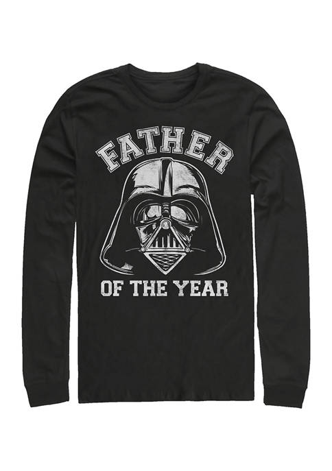 Star Wars® Man of the Year Long Sleeve