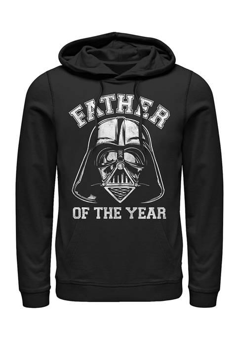Star Wars® Man of the Year Fleece Graphic