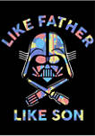 Like Father Graphic T-Shirt