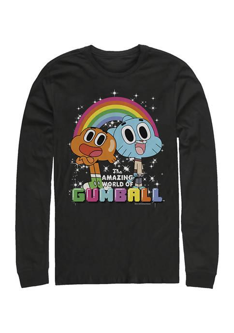 Cartoon Network Juniors Best Friends Comp Graphic Long