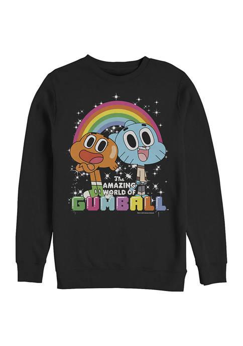 Cartoon Network Juniors Best Friends Comp Graphic Crew
