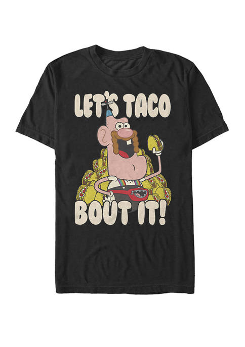 Cartoon Network Uncle Grandpa Lets Taco Bout It!