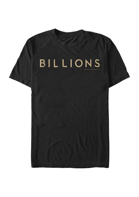 Fifth Sun™ Juniors Logo Graphic T-Shirt