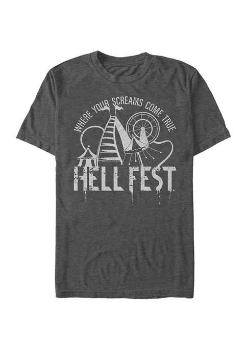 Fifth Sun™ Juniors Souvenir Tee Graphic T-Shirt
