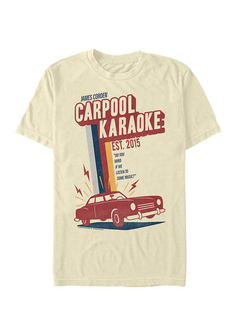 Fifth Sun Juniors Retro Ridin Graphic T-Shirt