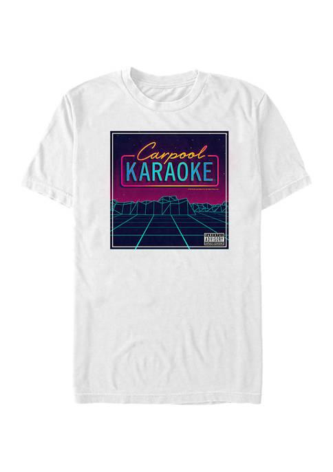 Fifth Sun™ Juniors Album Cover Graphic T-Shirt