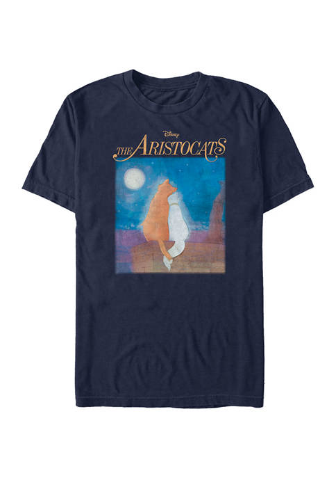The Aristocats Graphic T-Shirt