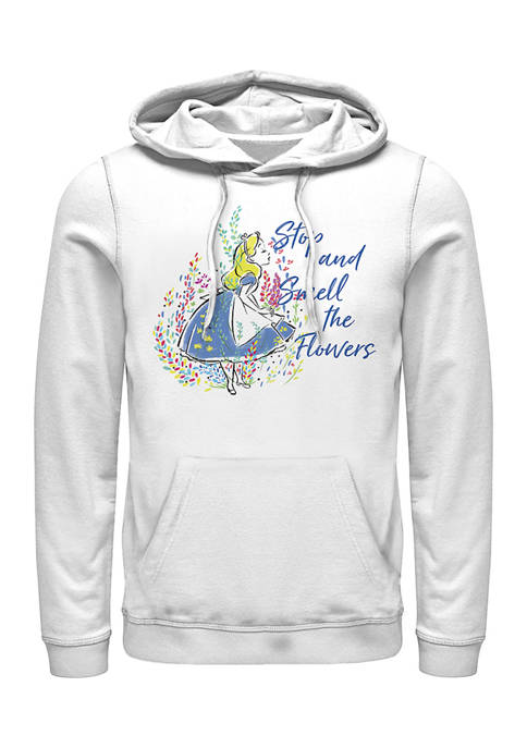Disney® Smell the Flowers Fleece Graphic Hoodie