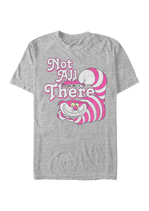 Alice in Wonderland Graphic Top