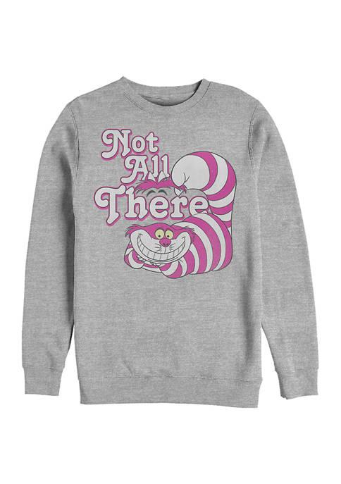 Disney® All There Crew Fleece Graphic Sweatshirt