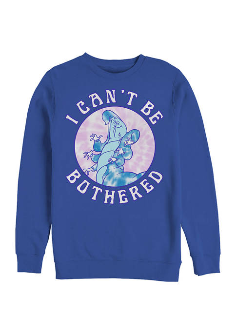Disney® Cant Be Caterpillar Crew Fleece Graphic Sweatshirt