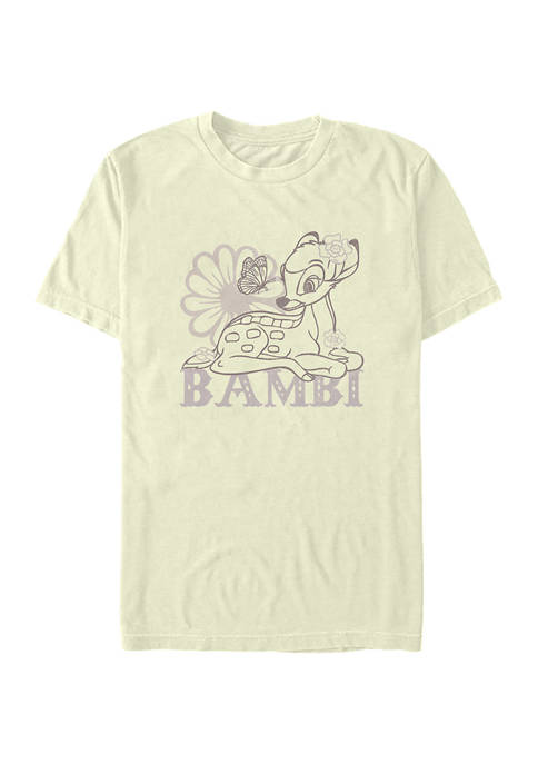 Bambi Graphic Top