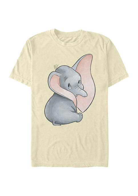 Disney® Just Graphic Short Sleeve T-Shirt