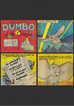 Dumbo Graphic Top