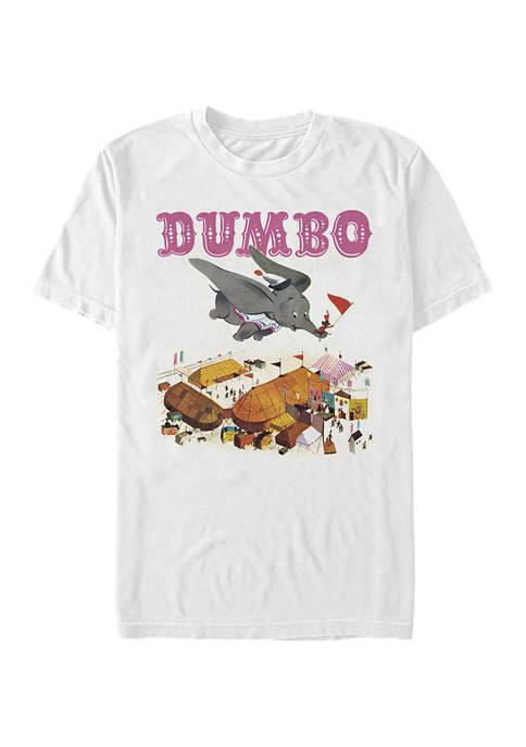 Disney® Storybook Graphic Short Sleeve T-Shirt