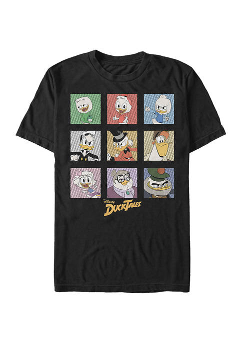 Duck Tales Graphic Top