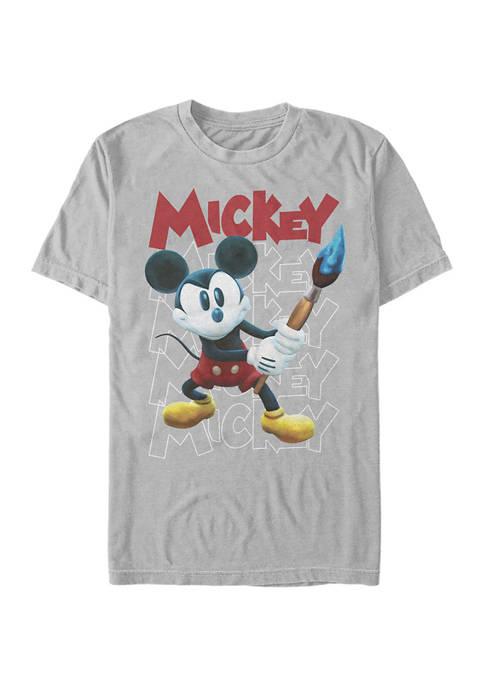Disney® Hero Short Sleeve Graphic T-Shirt