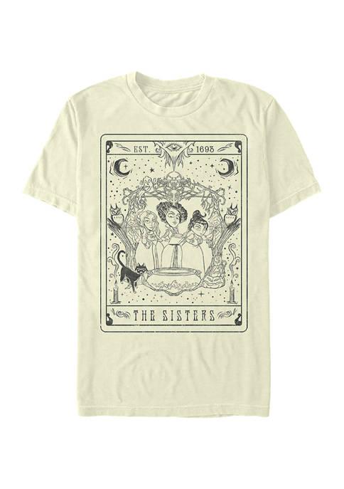 Hocus Pocus Short Sleeve T-Shirt