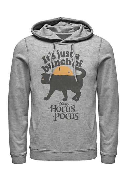 Hocus Pocus Amuck Graphic Fleece Hoodie