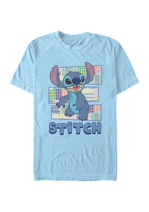 Fifth Sun™ Lilo & Stitch Graphic Top