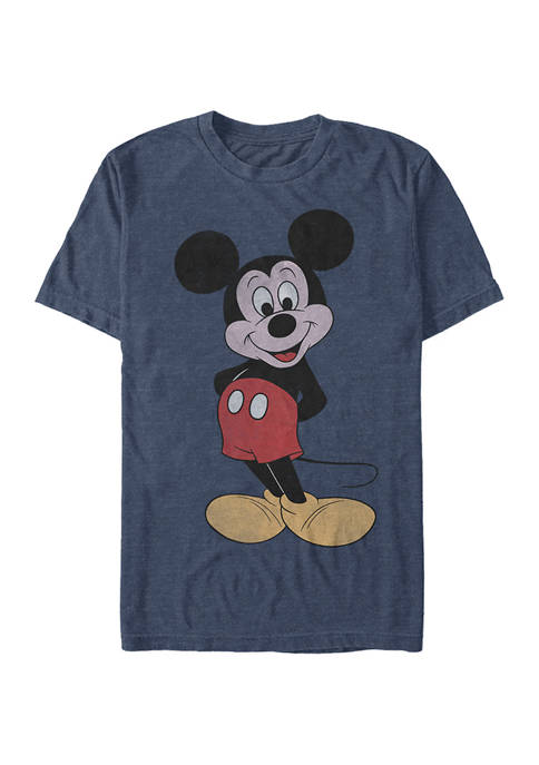 Disney Mickey Classic Graphic Top