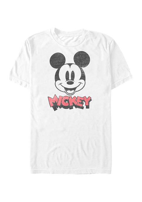 Fifth Sun™ Disney Mickey Classic Graphic T-Shirt