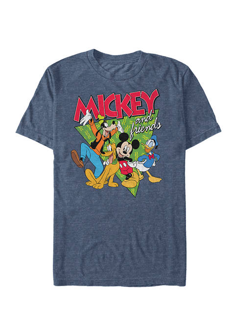 Fifth Sun™ Disney Mickey Classic Graphic Top