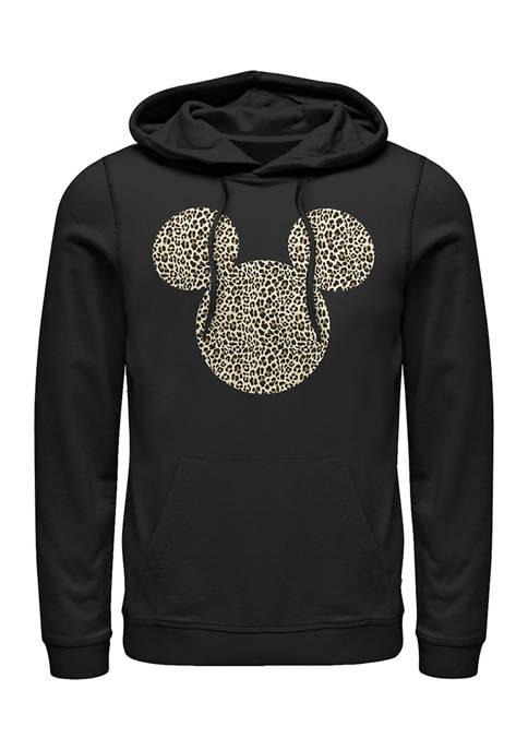 Disney® Animal Ears Fleece Graphic Hoodie
