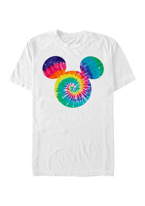 Disney® Tie Dye Graphic T-Shirt