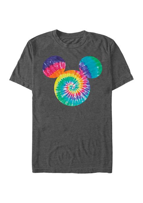 Disney Mickey Classic Graphic T-Shirt