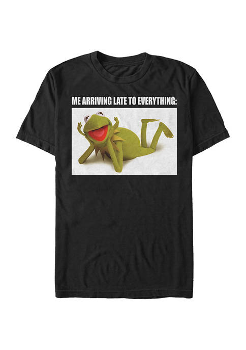 Muppets Graphic T-Shirt